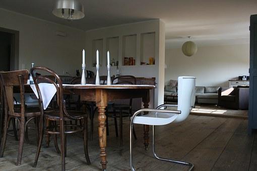 家庭で習うレベルのテーブルマナー